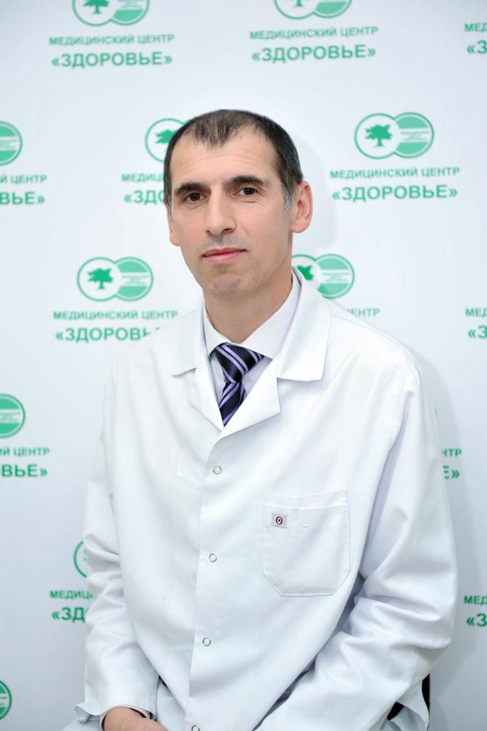 Магомедов Руслан Магомедович