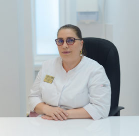 Кибирова Динара Тимуршаховна