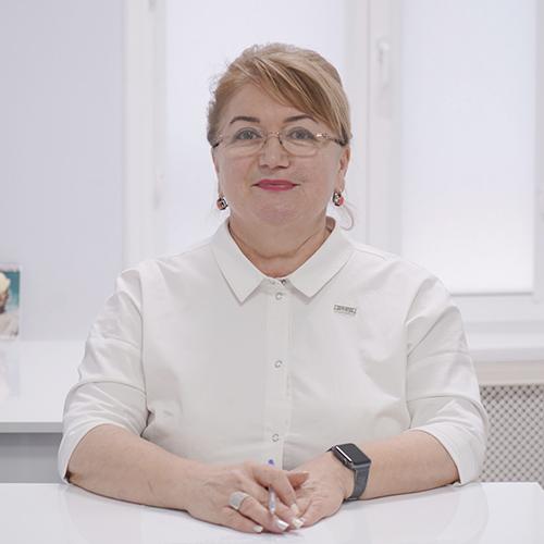 Муратбекова Патимат Абдуллаевна